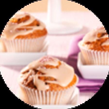 Baileys muffins (receta original)