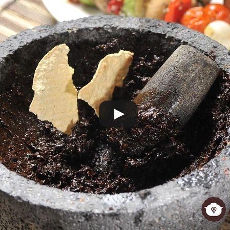 Salsa de chile a la Campechana