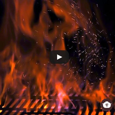 Cómo encender carbón