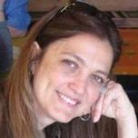 María Teresa Alemán Calderón