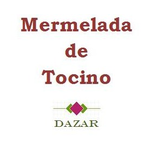 Mermelada De Tocino Dazar