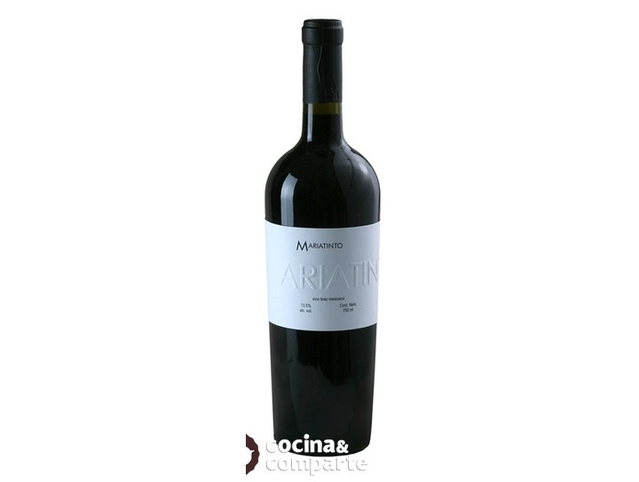 Mariatinto - Cabernet Sauvignon, Tempranillo, Grenache, Syrah, Carignan, Mourverde, Petite Syrah