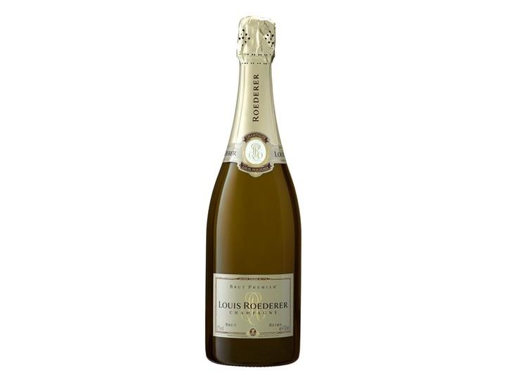 Louis Roederer Brut Premier - Pinot Noir, Chardonnay, Pinot Meunier