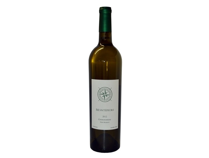 Horizonte Chardonnay Villa Montefiori - Chardonnay