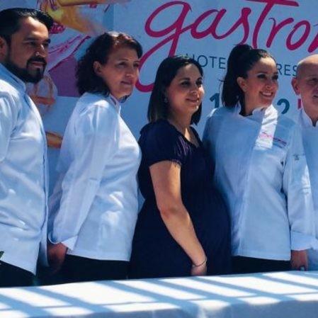 Expo Gastronómica 2019